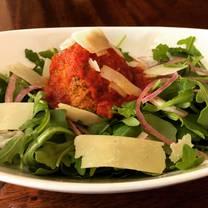 photo of la padella restaurant