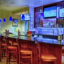 photo of saba's bistro 1705 restaurant