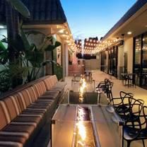 photo of fireside tavern restaurant