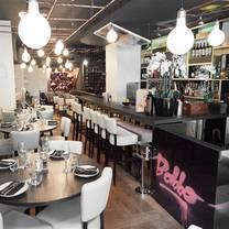 babbo restaurantのプロフィール画像