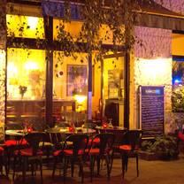 photo of keimaks pariser bistro restaurant