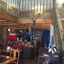 photo of cockburn cafe bistro restaurant