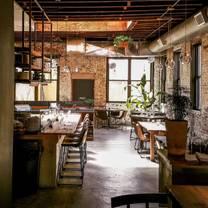 photo of otis restaurant