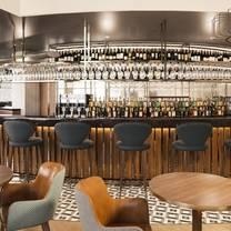 photo of mamucium - hotel indigo manchester victoria station restaurant