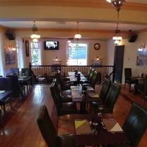 photo of ada restaurant restaurant