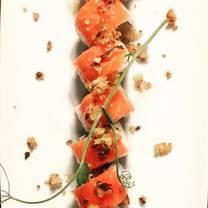 photo of indah sushi restaurant