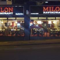 photo of the milon restaurant restaurant