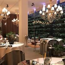 foto de restaurante minamo