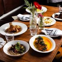 foto von eldon's restaurant