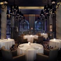 photo of stay by yannick alleno - one&only the palm restaurant