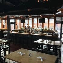 foto von daedalus restaurant
