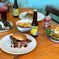 photo of salty joe's restaurant