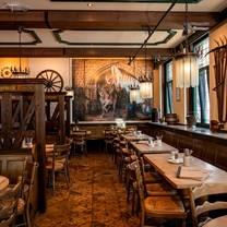 foto von jan von werth restaurant