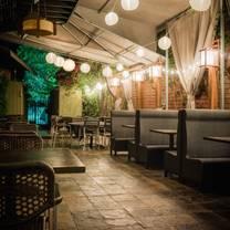 foto von mandarin roots restaurant