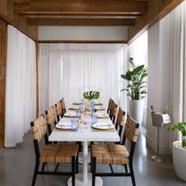 photo of donna mare trattoria restaurant