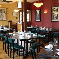 photo of victor's italian restaurant restaurant