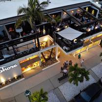 photo of shore st. armands restaurant