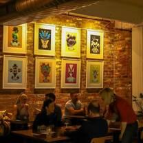 foto von apollo cafe restaurant