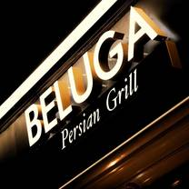 photo of beluga - persian restaurant & bar restaurant