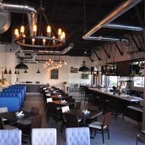 photo of kovo restaurant