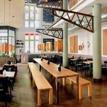 foto von heimwerk schwabing restaurant