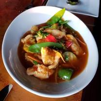 photo of melange by spice route restaurant