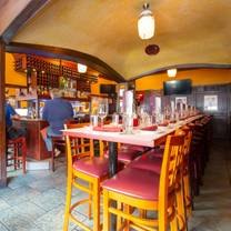 photo of café bionda restaurant