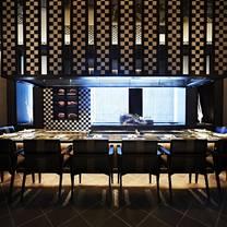 鉄板焼レストラン 和城 - セントレジスホテル大阪のプロフィール画像