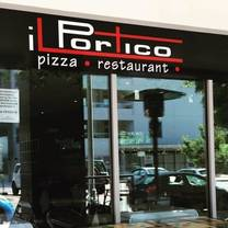 photo of il portico italian restaurant restaurant