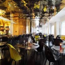 photo of om nom kitchen restaurant