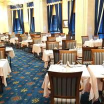 photo of al safa restaurant - intercontinental dar al hijra madinah restaurant