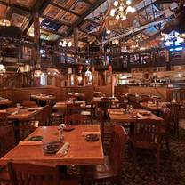 photo of mangy moose restaurant and saloon restaurant