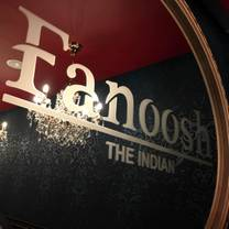 photo of fanoosh restaurant