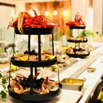 foto von salt seafood & oyster bar restaurant