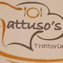 photo of gattuso's restaurant restaurant