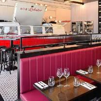 photo of bob's lobster restaurant