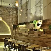 foto de restaurante tapas bonasort - born