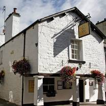 photo of the sun inn kirkby lonsdale restaurant