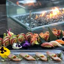photo of banbu sushi bar & grill restaurant
