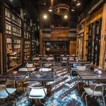 photo of monomono restaurant