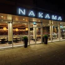 photo of nakama - fusion kitchen restaurant