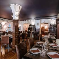 foto de restaurante restaurante my way