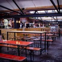 photo of cutlery works restaurant