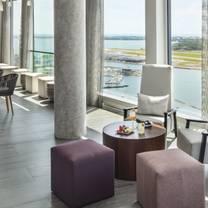 photo of falcon skybar restaurant