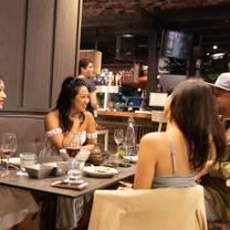 photo of goen dining + bar restaurant