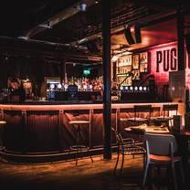 photo of pug uglys restaurant