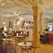 foto de restaurante cafe de la pedrera