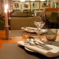 foto von restaurant am griebnitzsee restaurant