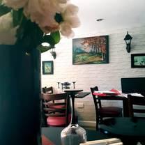 photo of la fortuna restaurant