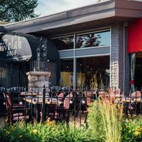 photo of bistro nolah restaurant